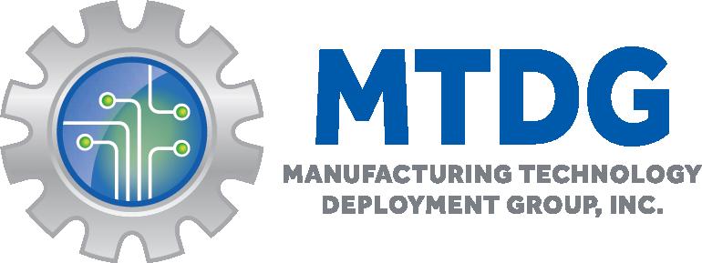 MTDG Logo