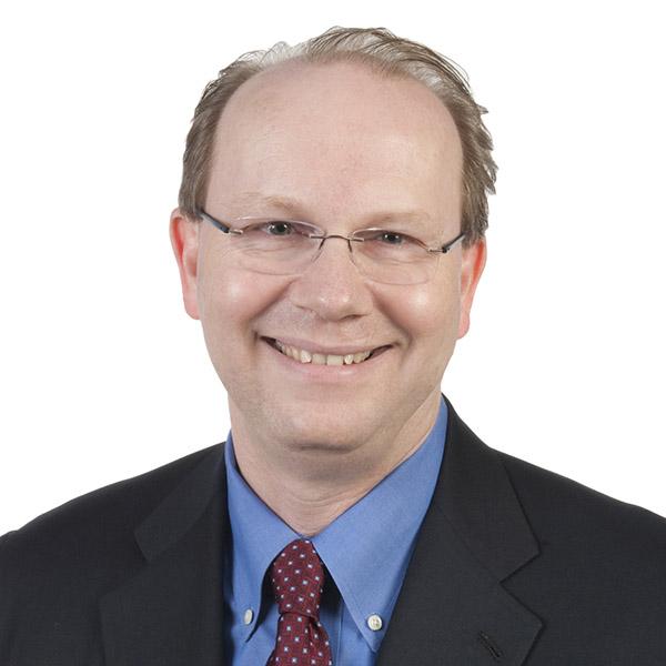 Stephan Biller, Ph.D., AMI CEO